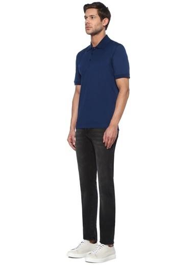Canali Tişört Mavi